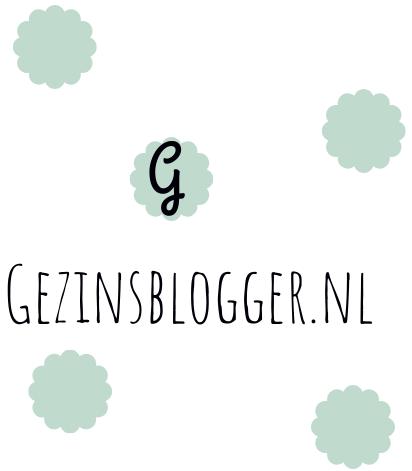 Gezinsblogger
