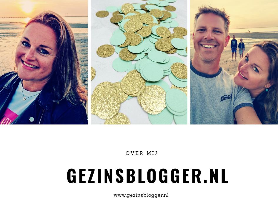 over mij 2 - Starten met bloggen en nu?