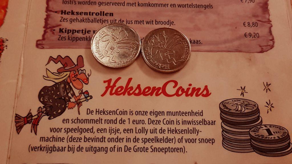 Heksencoins 1024x576 - 2 hele toffe uitjes in Flevoland