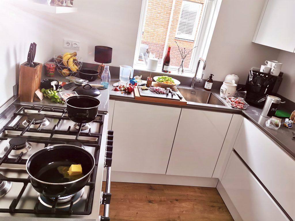 Keuken 1024x768 - Een kijkje in ons huis