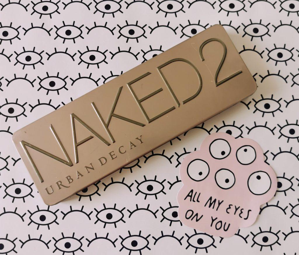 Naked oogschaduw 1024x873 - Mijn top 10 favo beauty items