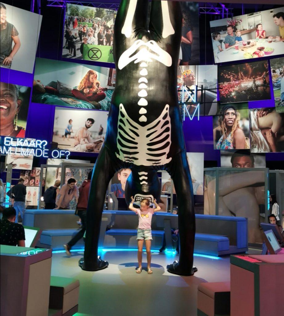 Nemo 9 921x1024 - Een middag in het NEMO Science Museum