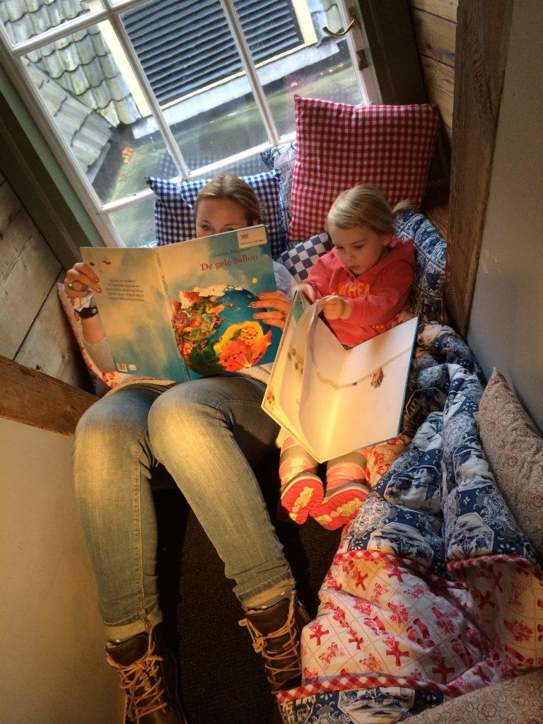 IMG 3014 768x1024 - Hoe krijg je jouw kinderen aan het lezen?