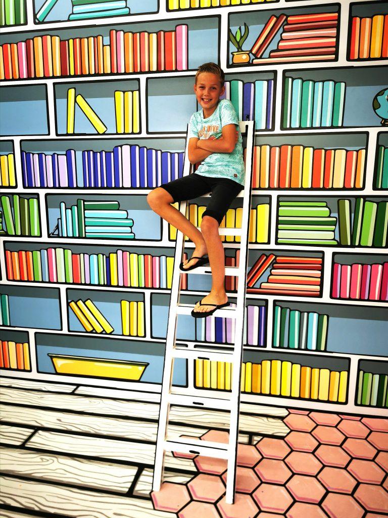 Kinderboeken 768x1024 - Hoe krijg je jouw kinderen aan het lezen?